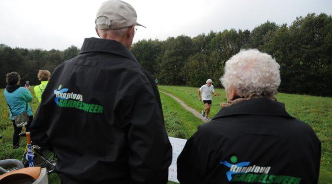 21 oktober 2017, laatste loop Ommelanderloopcircuit en Teutolauf