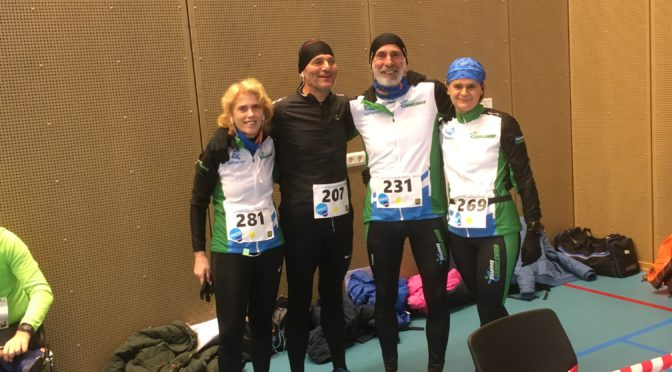 Blauwbekmarathon 2018-02-03