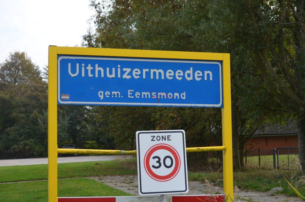 6 oktober, Coop Eemsmondloop