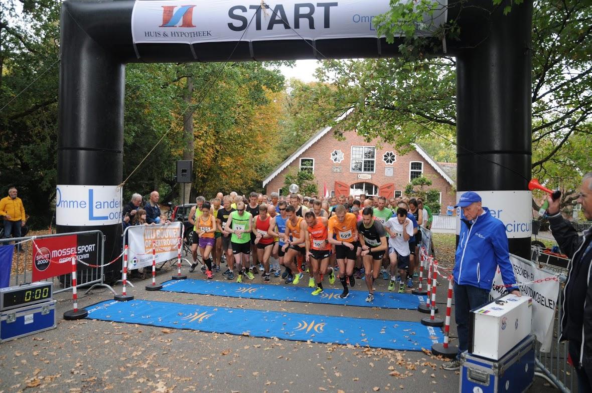 Ekenstein Appingedam 20 oktober 2018