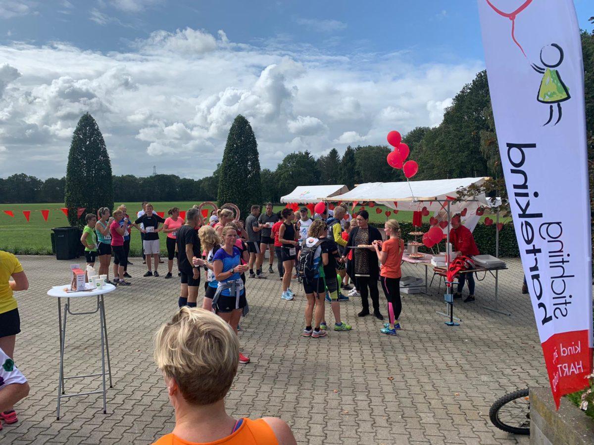 8 september Loop Fiets en Eet marathon Westerbork