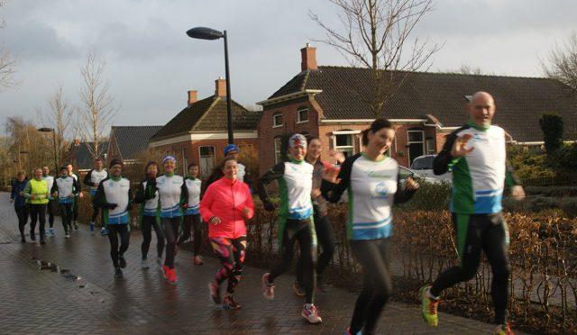 Runploug Garrelsweer organiseert twee duurlopen in 2018, loop je met ons mee?