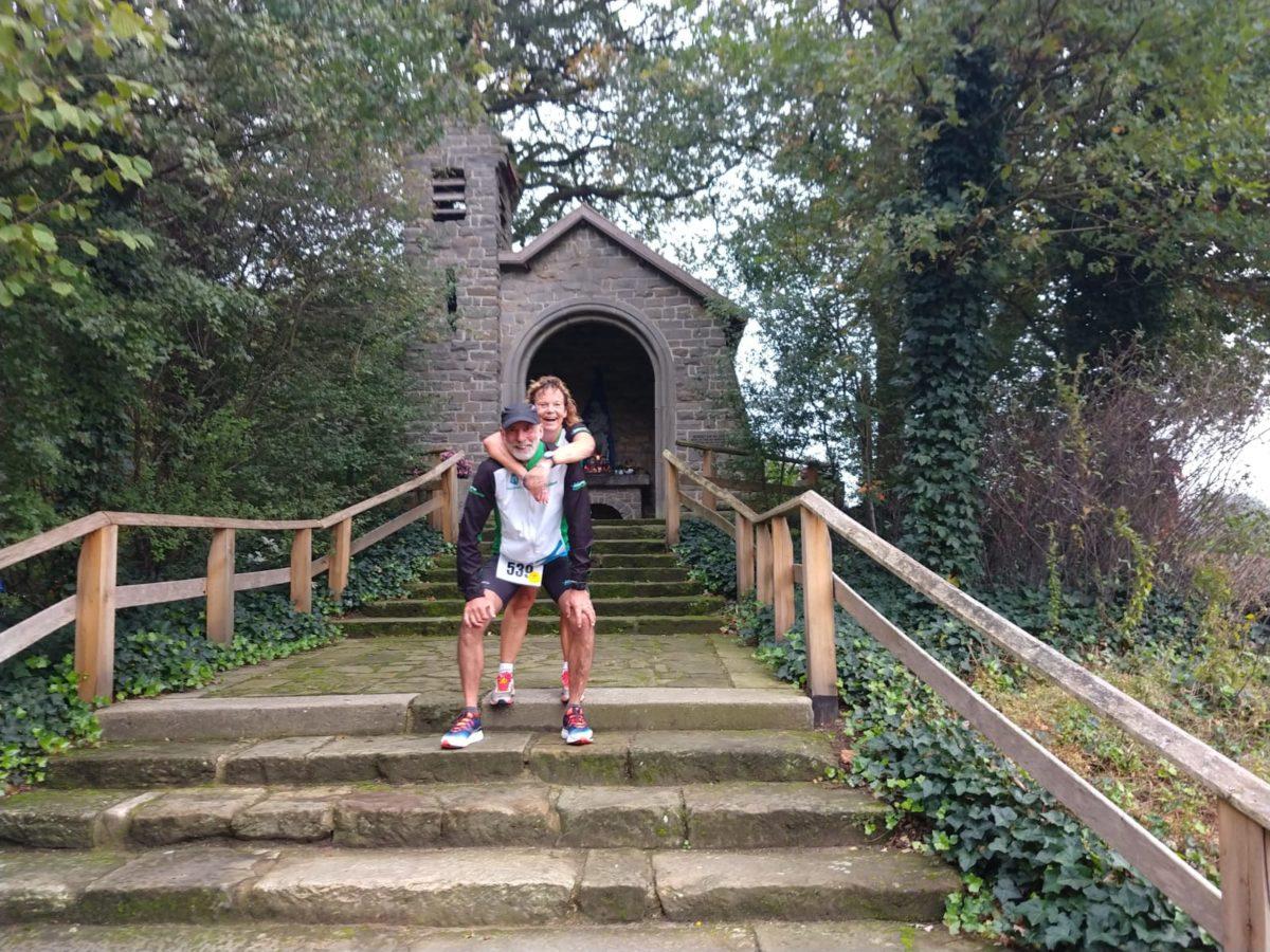 12 oktober 2019, Landgoed Twente Marathon (LTM)